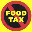 Food Tax Initiative