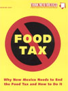No Food Tax